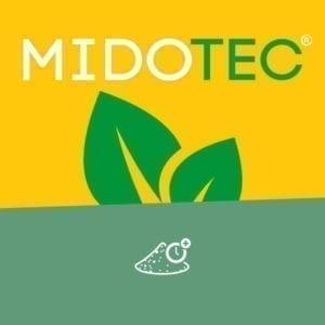 Midotec Line - Difusion lenta