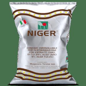 Niger Line